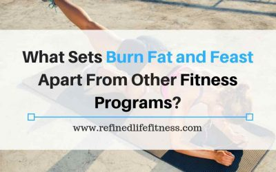 What Sets Burn Fat And Feast Apart From Other Fitness Programs?