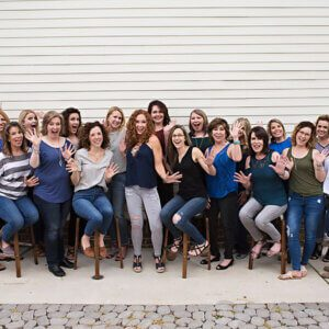 BFF Program Pic - Sarah Thomas Fitness and Weight loss, nutrition & fitness Program: Fitness for Women and Weight Loss for Women | Nashville, TN