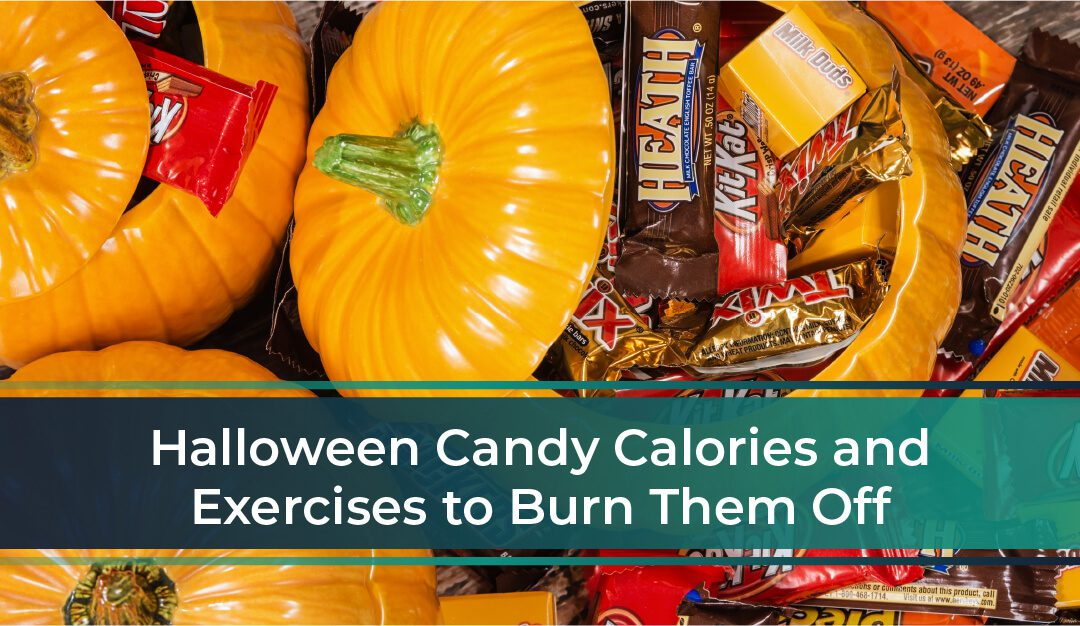 Burn Halloween Calories with A Wellness Program for Weight Loss for Women & Fitness for Women
