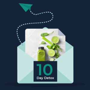 10 Day Detox - A Wellness Program for Weight Loss for Women & Fitness for Women